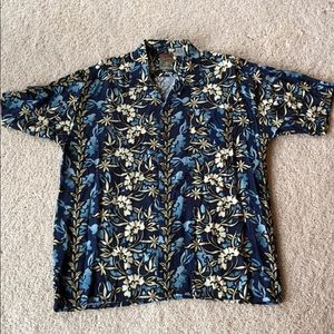 Pineapple Connection Shirts - Hawaiian shirt
